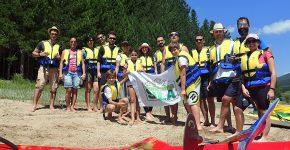 Canoa/Kayak In Sila
