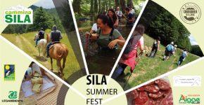 Sila Summer Fest 2018