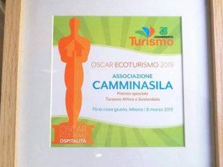 Oscar EcoTurismo 2019
