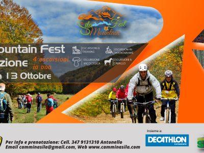 Sila Mountain Fest 4° Edizione