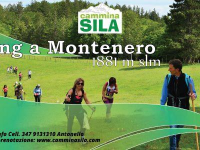Domenica 26 settembre Escursione a Montenero