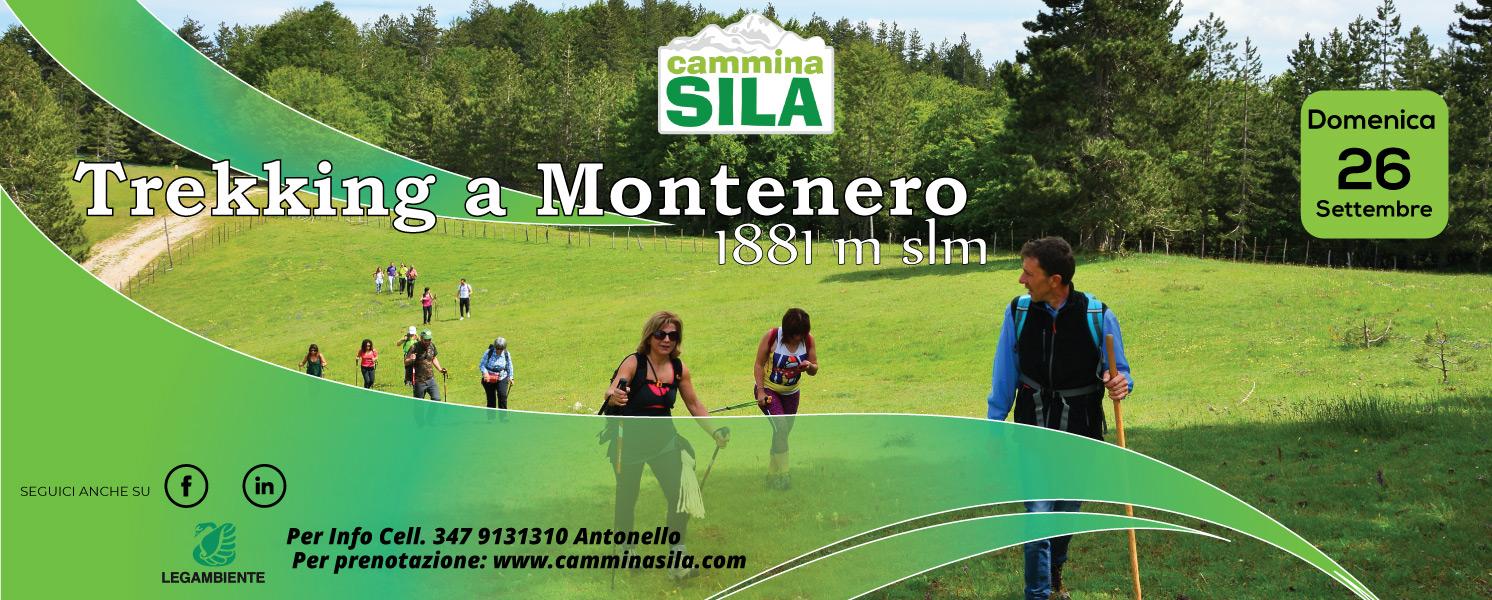 Domenica 26 settembre Escursione a Montenero Clicca sull'immagina per le info